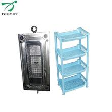China Plastic shoe rack injection mould making and supply