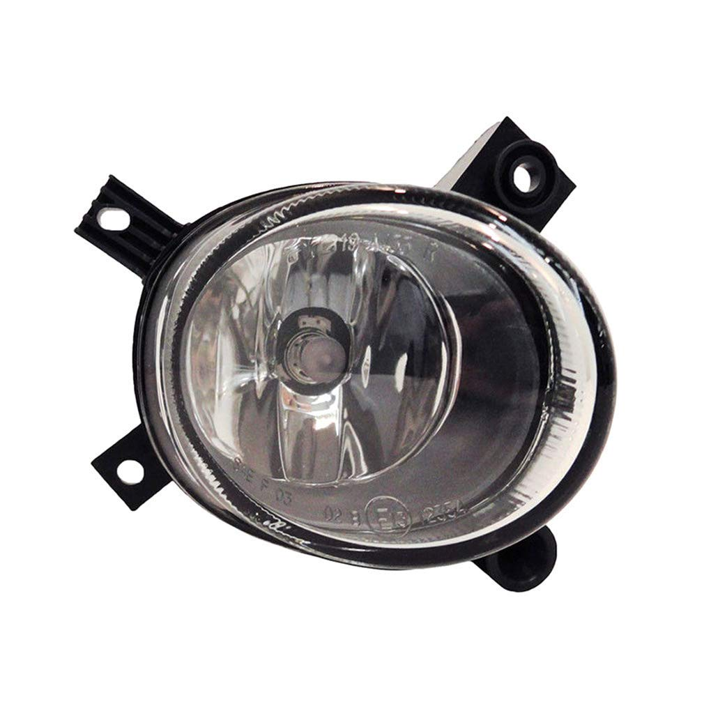 For AUDI A3 S-LINE 04-13 A4 B7 05-08 Front Halogen Fog Light Lamp Left Side