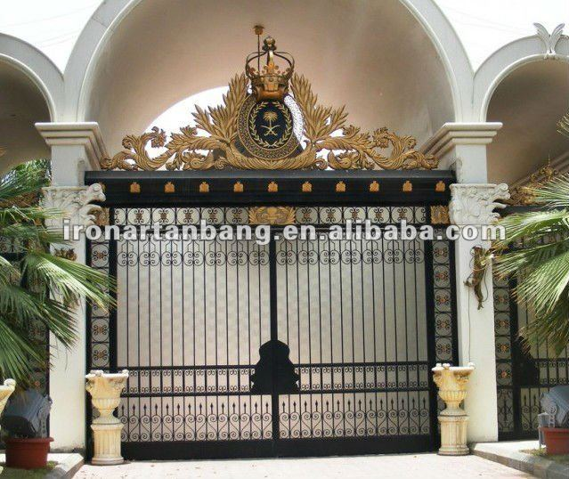 House Gate Design   Buy House Gate Design,Beautiful House Gates,Metal Gate  Designs Product On Alibaba.com