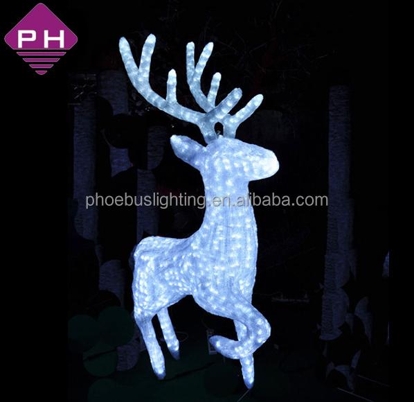 ip44 acrylique animaux en forme de led clairage ext rieur eclairage de f tes id de produit. Black Bedroom Furniture Sets. Home Design Ideas