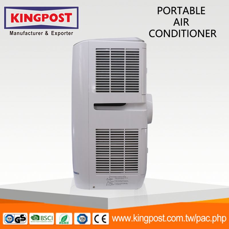 Natural Gas Central Air Conditioner Tyres2c