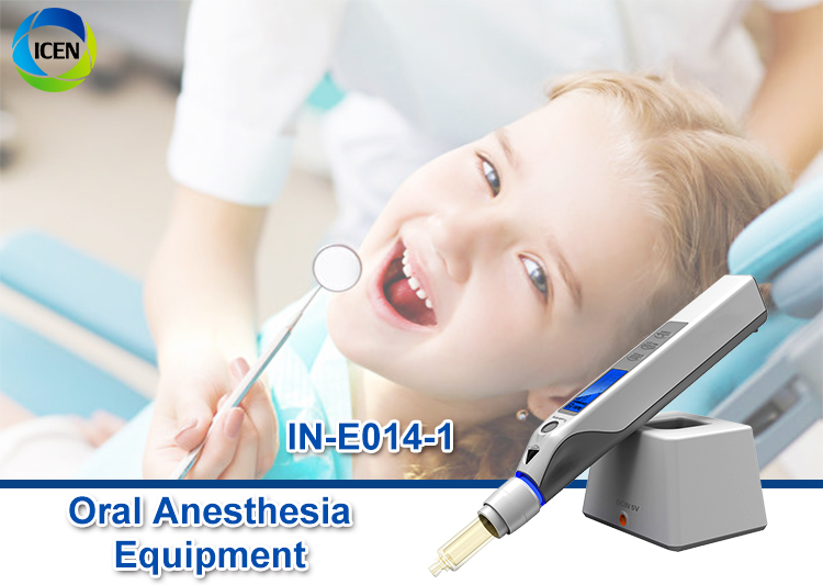 IN-E014-1 Medical Painless Device Dental Machine Oral Anesthesia Unit Equipment Dental anesthesia Machine