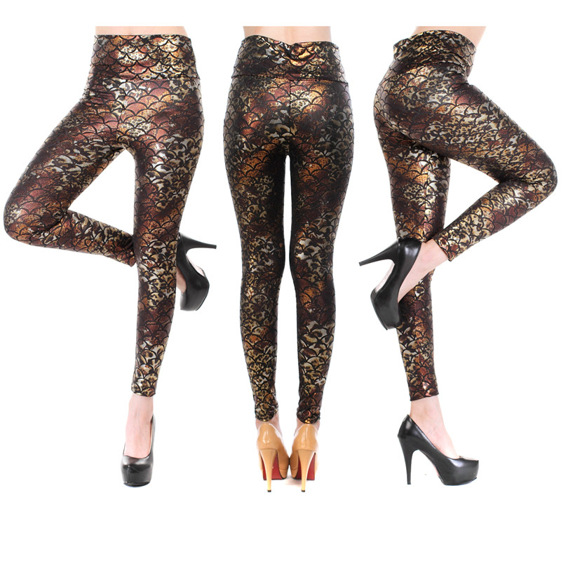 women high waist comfortable leggings