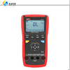 Digital LCR Tester, Inductance/Capacitance/Resistance/Frequency Multi-purpose Meter USB UT612