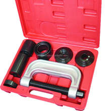 4-in-1 Kogelgewricht Deluxe Service Kit <span class=keywords><strong>2WD</strong></span> & 4WD Voertuigen Remover Installeren