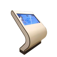 Customized shopping mall self-service outdoor indoor interactive terminal information kiosk