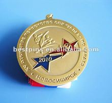 promotional sport medals for 2012