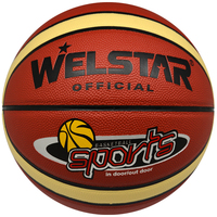 New Official Size Seven Boys Girls Basketball University Basketballs