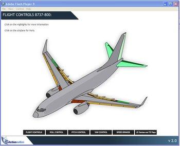 Aerospace Aircraft B-737ng Systems Introductory Cbt - Buy Aerospace  Aircraft Boeing B737 Trainer System Cbt Product on Alibaba com