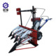 Good quality tractor mounted mini corn harvester beans combine harvester price