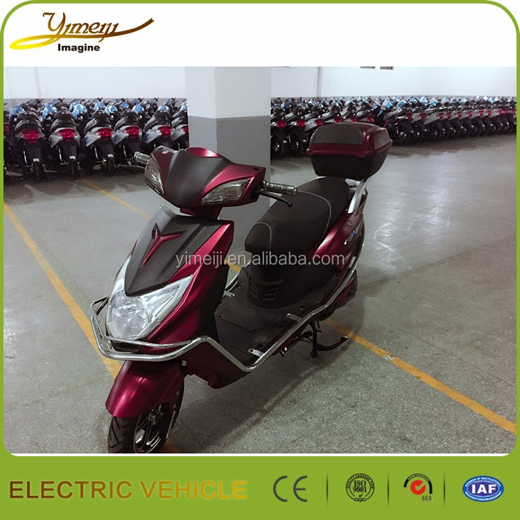 Most popular fashion schwinn electric XUNYING scooter CE certification