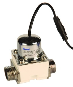Top Quality Dc 5V Latching Solenoid Valve
