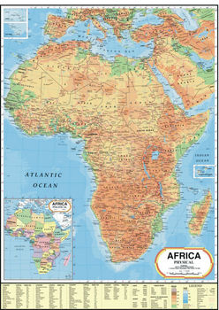 Map Of Africa Physical.Africa Physical Map Buy Africa Physical Product On Alibaba Com