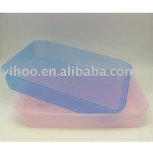 large Plastic Serving Tray food tray