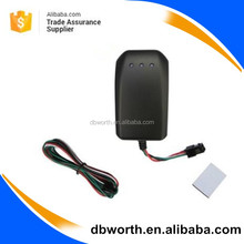 GPS LBS Double Tracking system free cell phone gps tracking online ACC Detect Remote Stop Engine gps locator with sim card