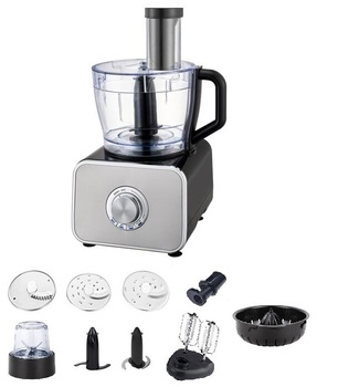 New salad maker with juicer extractor commercial kitchen appliances food processor