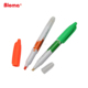 Hot Sell twin tip Magic erasable Highlighters, fluorescent marker pens in chisel tip suitable for office and promotion