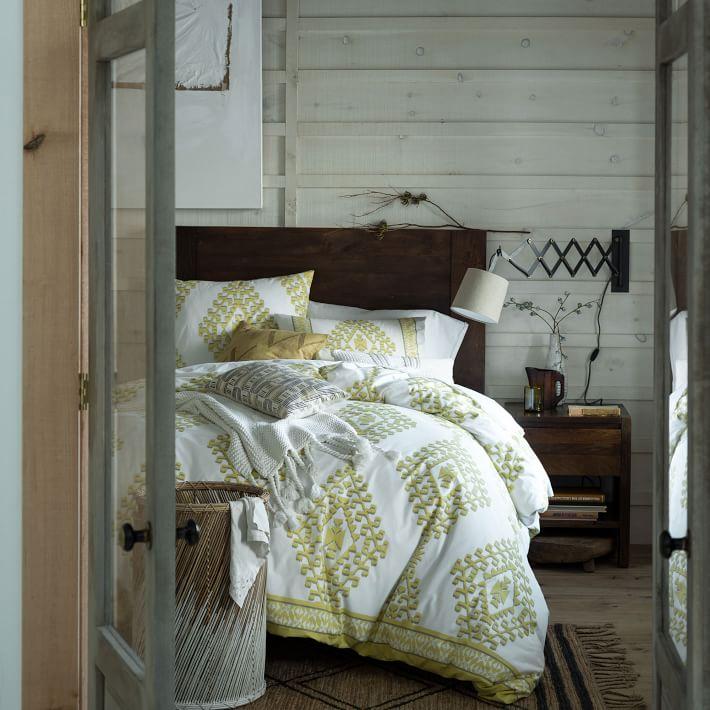 0821-1 accogliente camera da letto moderno design minimalista moda ...