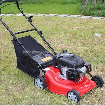 Lawn Mower Honda Engine 160 With CE/farm Tools Small Walk Behind Flail  Mowing