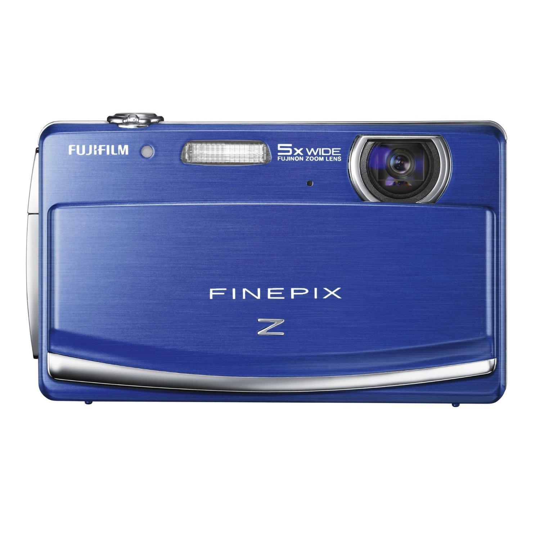 Fujifilm Finepix Z85 14 Mp Digital Camera With Fujinon 5x Wide Angle Optical Zoom Lens And