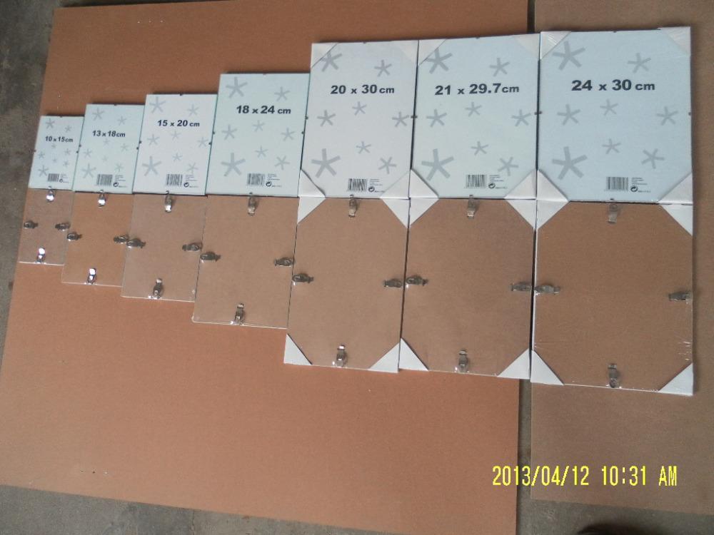 Amazing 20 X 20 Clip Frame Ensign - Ideas de Marcos - lamegapromo.info