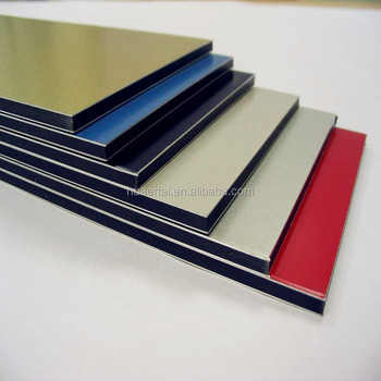 china manufacturer building facade aluminium composite panel cladding panel