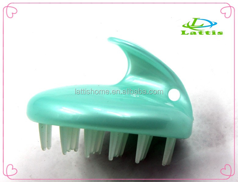 2016 Hot Selling Handheld Plastic Body Massager