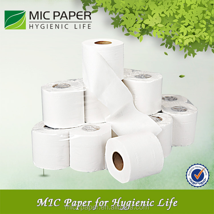 4-ply Toilet Paper Roll, 4-ply Toilet Paper Roll Suppliers and ...