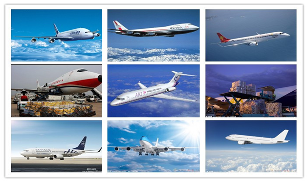Airfreight Air Freight Forwarder Air Cargo To Door Service