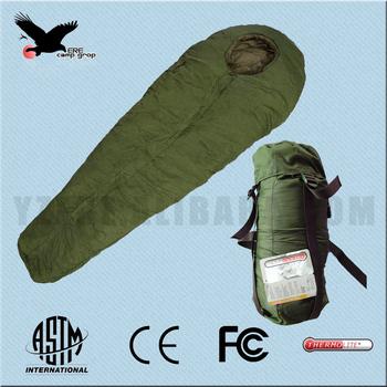 Sac De Couchage Militaire Pour L'armée,Duvet Pour L'hiver Froid Buy Sac De Couchage Tas,Sac De Couchage Recon,Système De Couchage Product on