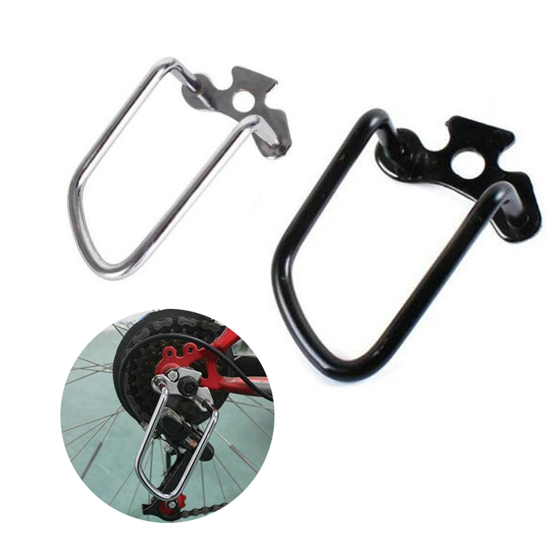 Cycling Bike Bicycle Rear Derailleur Protector Frame After