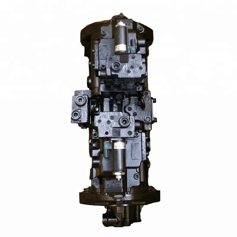 Hot Sell Kawasaki Hydraulic Pump SK200-8 Hydraulic Main Pump K3V112DTP1K9R -YTOK-HV YN10V00036F1