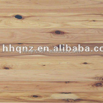 Flat Natural Oiled Australian Cypress Engineered Flooring Buy High