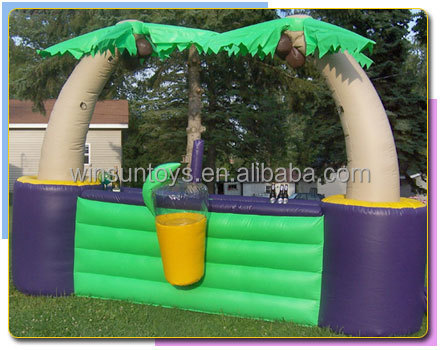 2015 hot sale outdoor inflaatble bar inflatable pub inflatable tent