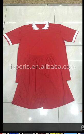 Dery moisture-management football shirt maker soccer jersey with reasonable price