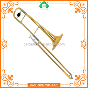 Tuning Slide Bass Trombone-Tuning Slide Bass Trombone