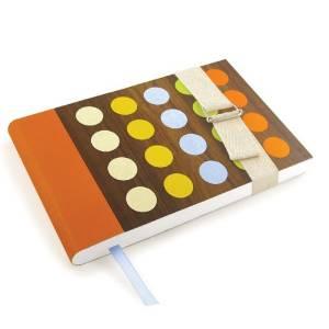International Arrivals Sierra Sketchbooks, Dots, 300 Blank Pages (127-1)