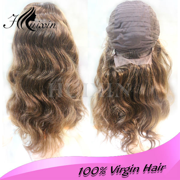 100 percent human hair stores sell wigs ,100% cheap human hair half lace wig,stores sell wigs