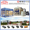 Brick machine curing room production line / full automatic concrete brick making machine / brick machine central control system