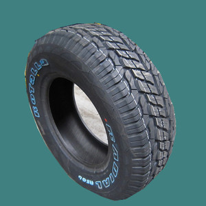 225/60R17 235/60R18 good quality jeep tyre