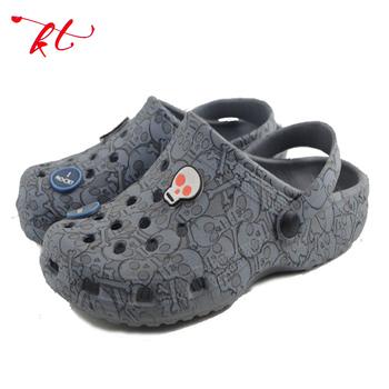 Buy Unisex Garden Shoes Kids Eva Clogs
