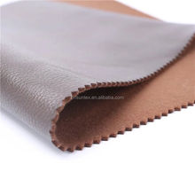 High quality waterproof pu leather universal car seat cover fabric
