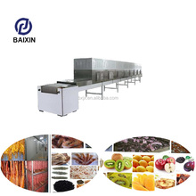 Fruit And Vegetable vacuum forming Freeze Dryer microwave wood drying machine