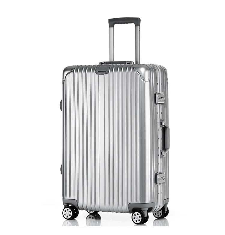 30inch Branded Aluminum Frame Trolley Luggage With Big Capacity ...