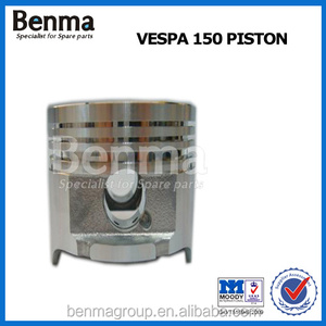 Vespa 150 Piston Kit, Good Quality Piston Kit for Best Vespa 150, Hot Sell Best Vespa 150 Motorcycle Parts!!