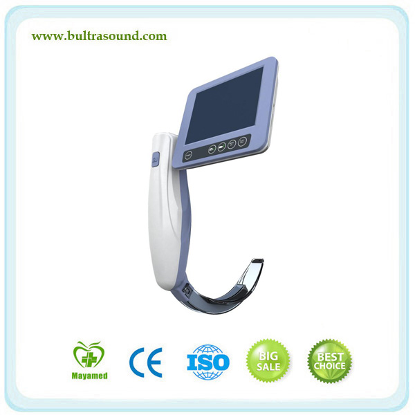 2016 medical hospital equipment Anesthesia airtraq Video Laryngoscope with cheap price