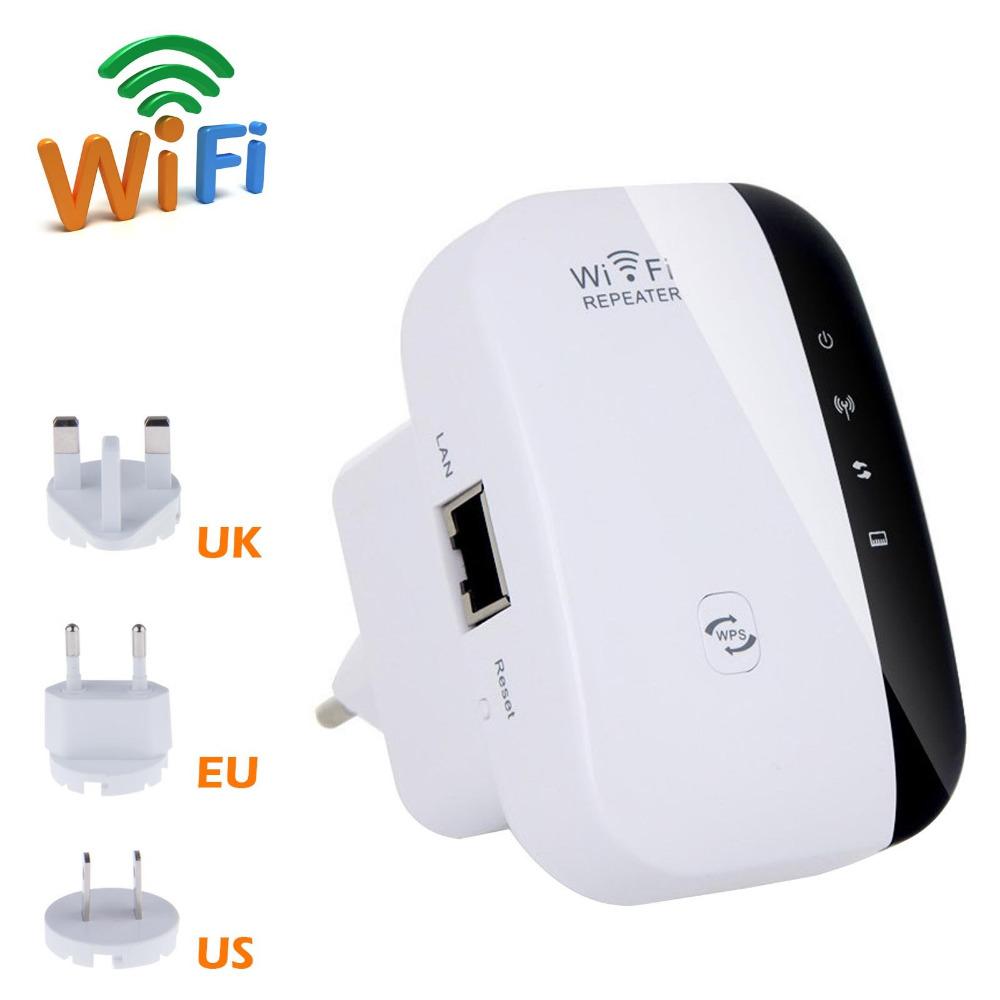 300Mpbs Portable Wireless WiFi Wifi-Repeater,Wireless-N Range Extender USB WPS