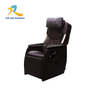 The newest adult car seat with motorized footrest for suitcase accessory