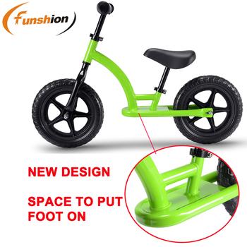 92bdd67e131 2018 Funshion children balance bike Children's First Training Bicycle  balance bikes for kids