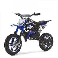 Tao Motor 50cc Dirt Bikes for kids DB10SC